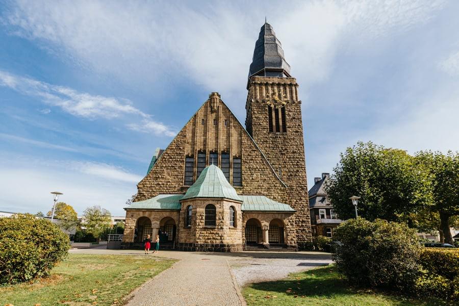 Velberter Christuskirche