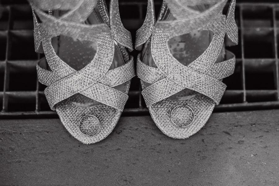 Hochzeit Brautschuhe Eheringe