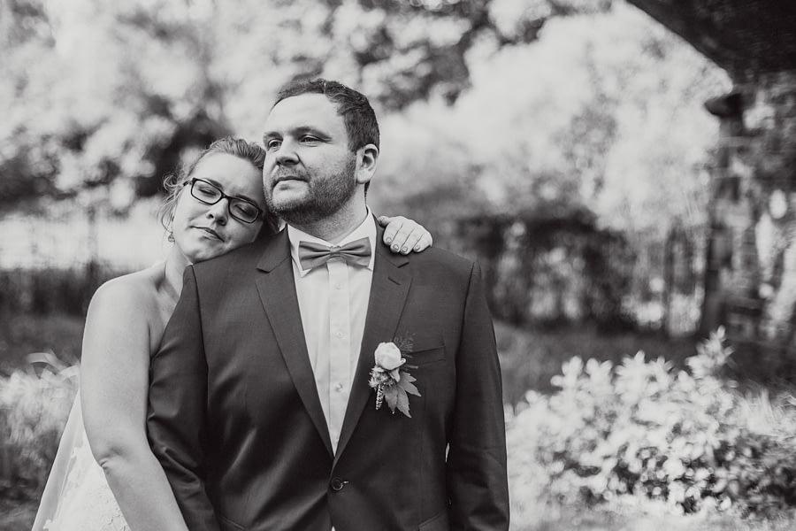 Hochzeitsshooting Brautpaar