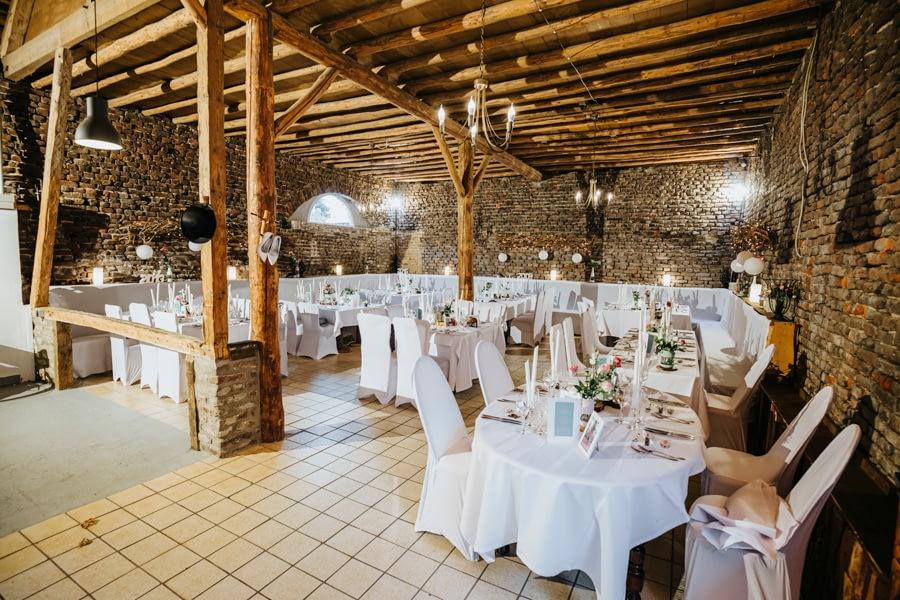 Hochzeitslocation Oefter Wald