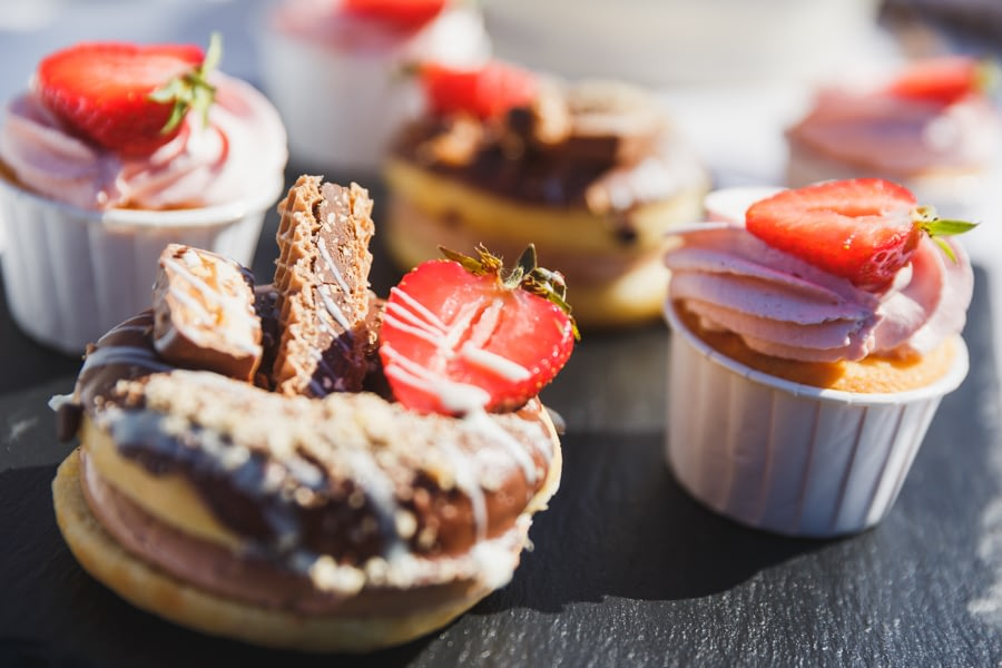 Details Dessert