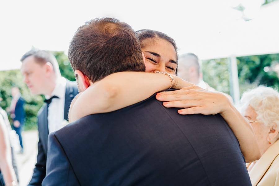 Hochzeit Trauung