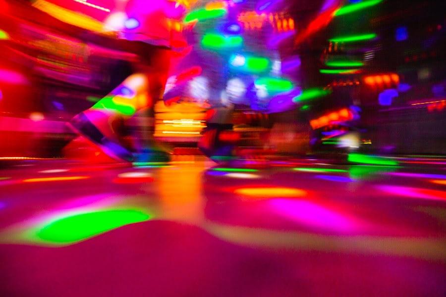 Lichter Party