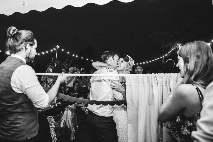 Hcohzeit Brautpaar