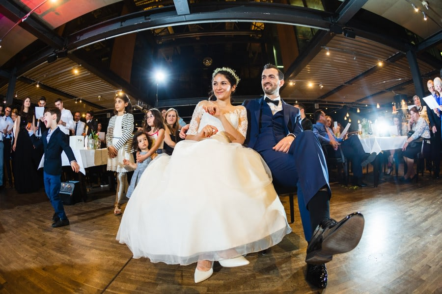 Hochzeit Spiele