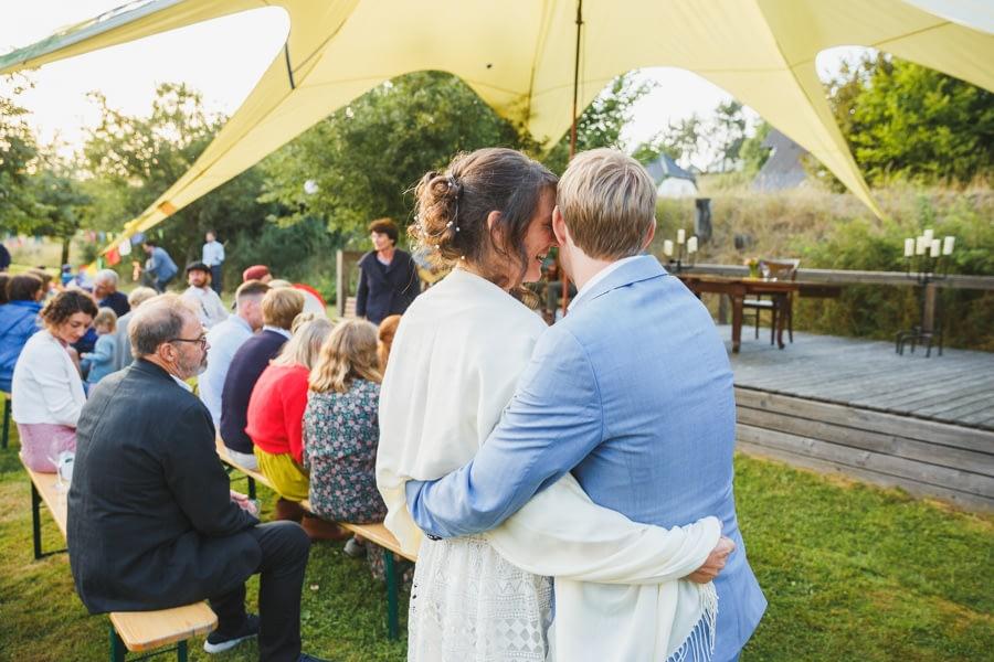 Liebe Brautpaar