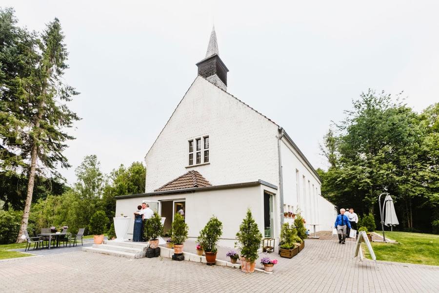 Location Hochzeitsfeier